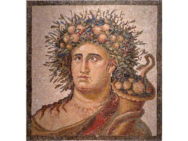 mosaico genio del año