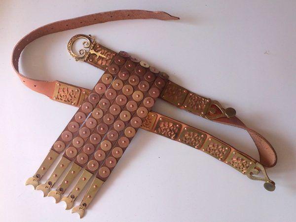 Cíngulo romano militar