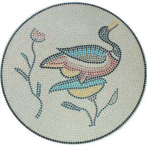 Mosaicos hechos a mano
