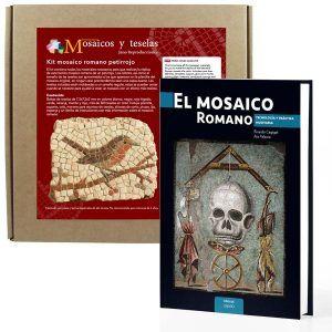 Pack regalo iniciación al Mosaico