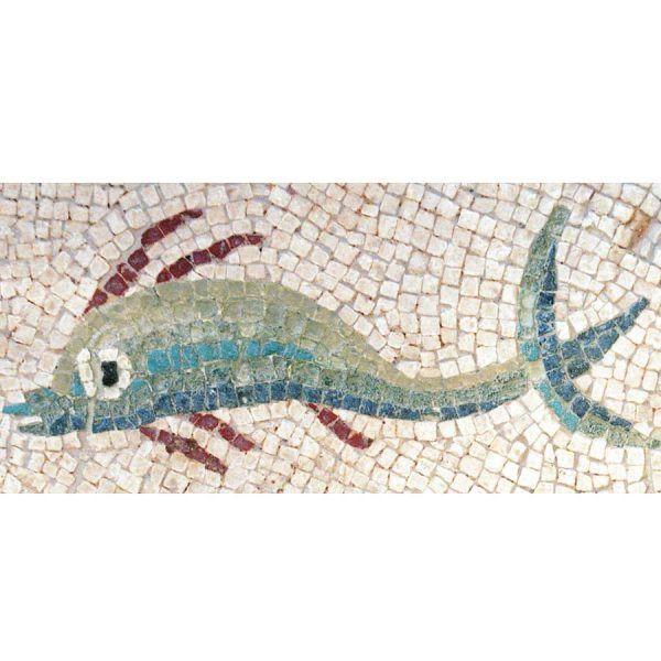 kit mosaico pez azul tarraco